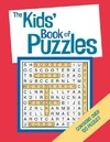 Kids' Book of Puzzles - Gareth, B.Sc, M.Phil, Ph.D Moore (Paperback)