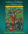 Infants, Children, and Adolescents - Laura E. Berk (Hardcover)