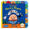 Lucy Cousins Treasury of Nursery Rhymes Book and CD - Lucy Cousins (Hardcover)
