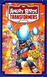 Angry Birds Transformers - John Barber (Hardcover)
