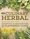 Culinary Herbal, the - Susan Belsinger (Hardcover)