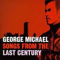 George Michael - Songs From the Last Century (CD) - Cover