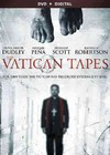Vatican Tapes (Region 1 DVD)