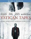 Vatican Tapes (Region A Blu-ray)
