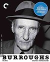 Criterion Collection: Burroughs - the Movie (Region A Blu-ray)