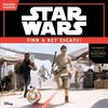 Star Wars the Force Awakens - Lucasfilm Press (Paperback) Cover