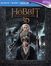 Hobbit: The Battle of the Five Armies - Extended Edition (Blu-ray)