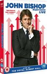 John Bishop: Supersonic Live at the Royal Albert Hall (DVD)