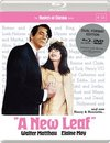 New Leaf - The Masters of Cinema Series (Blu-ray)