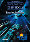 Race for the Galaxy - Rebel vs Imperium Expansion (Board Game)