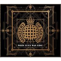 Ministry Of Sound - When Cool Was King (CD)