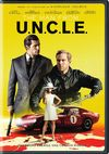 The Man From U.N.C.L.E (DVD)