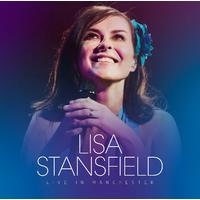 Lisa Stansfield - Live In Manchester (CD)