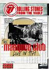 Rolling Stones - From the Vault: Marquee 1971 (DVD)