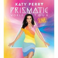 Katy Perry - Prismatic World Tour (Blu-ray)