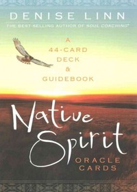 Native Spirit Oracle Cards - Denise Linn (Cards) - Cover