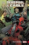Deadpool & Cable - Fabian Nicieza (Paperback) Cover