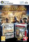 Civilization III & IV Complete Edition Pack (PC)