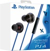 Sony In-ear Stereo Headset with built-in mic for PlayStation 4 (PS4, PS Vita, smartphones & tablets)