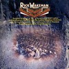 Rick Wakeman - Journey to the Center of the Earth (CD)