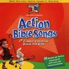 Cedarmont Kids - Classics: Action Bible Songs (CD)