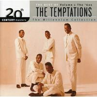 Temptations - 20th Century Masters (CD)