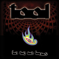 Tool - Lateralus (Vinyl) - Cover