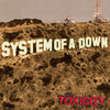 System of a Down - Toxicity (CD) Cover