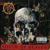 Slayer - South of Heaven (CD) Cover
