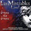 Les Miserables 2010 Cast / O.C.R. (CD)