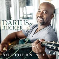 Darius Rucker - Southern Style (CD)
