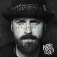 Zac Brown Jekyll Hyde Vinyl Music Online Raru