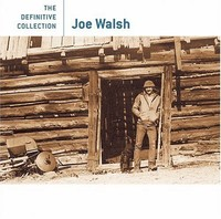 Joe Walsh - Definitive Collection (CD) - Cover