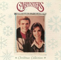 Carpenters - Christmas Collection (CD) - Cover