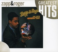 Zapp Amp Roger All The Greatest Hits Cd Music Online