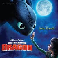 How to Train Your Dragon (Score) - Original Soundtrack (CD)
