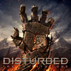 Disturbed - Vengeful One (CD) Cover