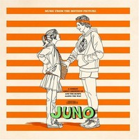 Juno: Music From the Motion Picture / O.S.T. (Vinyl) - Cover