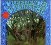 Creedence Clearwater Revival - Creedence Clearwater Revival (CD) Cover