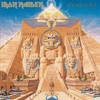 Iron Maiden - Powerslave (CD) Cover