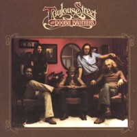Doobie Brothers - Toulouse Street (CD) - Cover