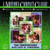 Temptations - Give Love At Christmas (CD)
