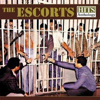 Escorts - Hits Anthology (CD) - Cover