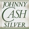 Johnny Cash - Silver (CD) Cover
