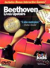 Classical Kids - Beethoven Lives Upstairs (Region 1 DVD)