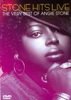 Angie Stone - Stone Hits Live: the Very Best of Angie Stone (Region 1 DVD)