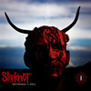Slipknot - Antennas to Hell (CD) Cover