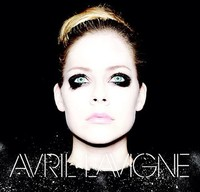 Avril Lavigne - Avril Lavigne (CD) - Cover