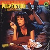 Pulp Fiction - Original Soundtrack (Vinyl)