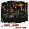 Nirvana - Unplugged In New York (CD) Cover